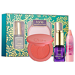 Tarte Best sellers set