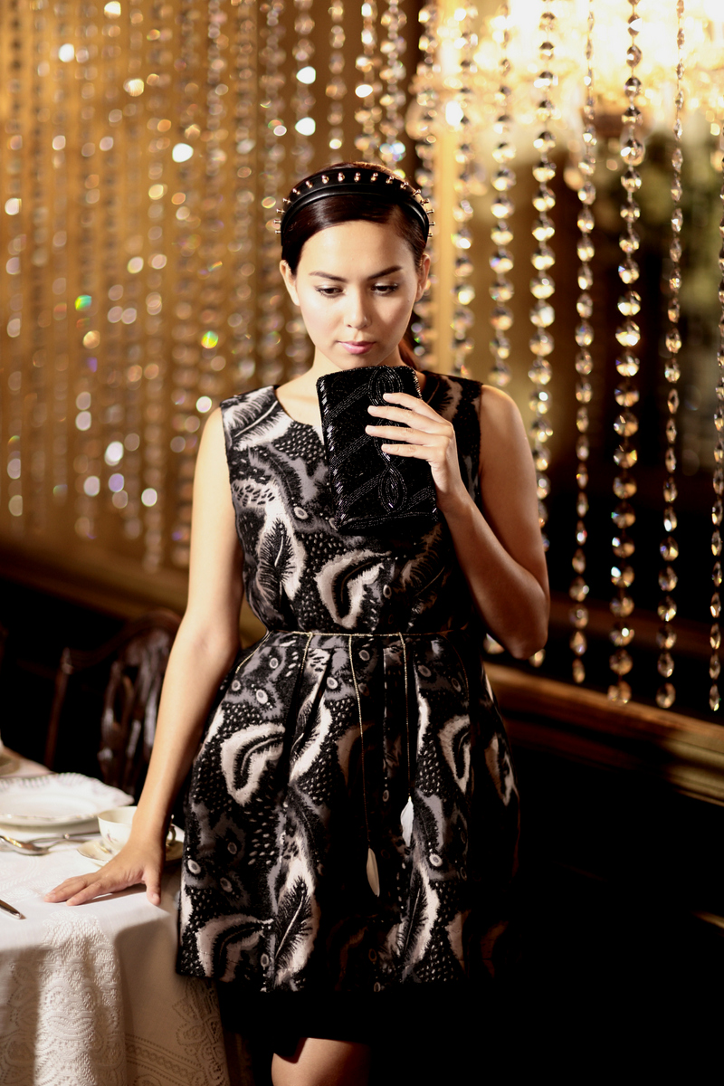KL SOGO Trendsetter Online Christmas Edition with Siti Saleha