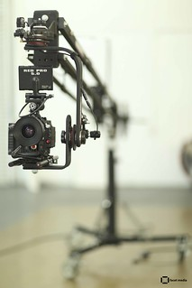 FACETMEDIA's new EZ Jib Remote Head
