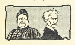 Image taken from page 37 of 'Bachelor Ballads, and other lazy lyrics ... Illustrated by J. Hassall'