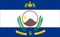 Bandeira da cidade de Vitória de Santo Antão
