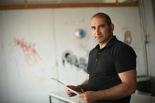 Gerry Leonidas