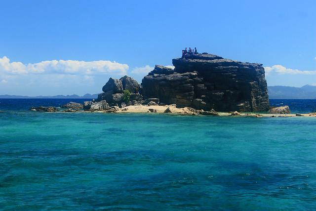 Borobangcaso Islet