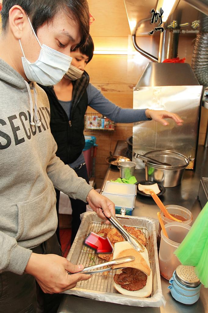爆漿炸蛋蔥餅 潘家花蓮炸蛋蔥餅