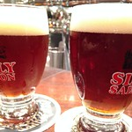 ベルギービール大好き!! セゾン・シリー Saison Silly