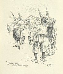 """British Library digitised image from page 231 of """"The Life and Adventures of Robinson Crusoe ... With sixteen illustrations by C. E. Brock [Part two is abridged.]"""""""