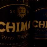 ベルギービール大好き!!シメイ・ブルー Chimay Bleue 2003