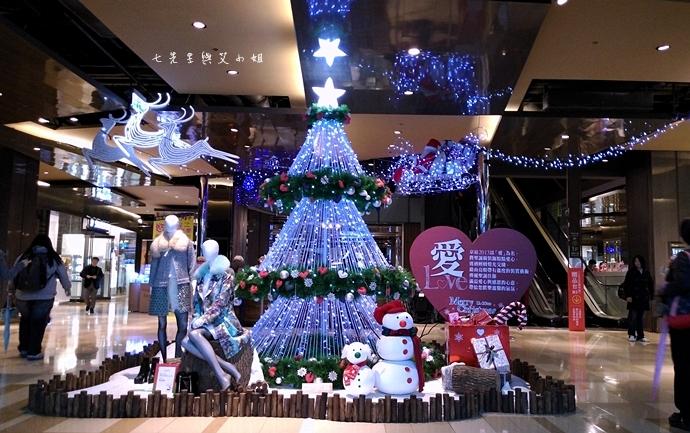 11 京站聖誕樹