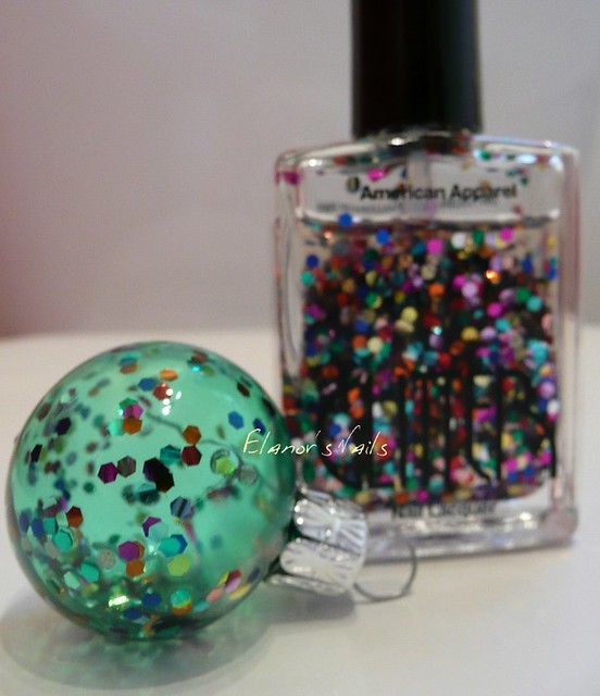 nail varnish baubles jupiter