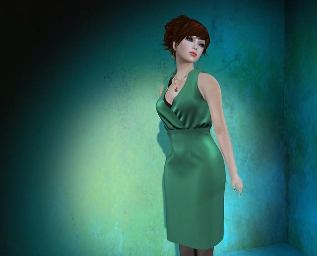Guest Stylist Maeve Byron