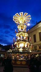 Basel, Weihnachtsmarkt
