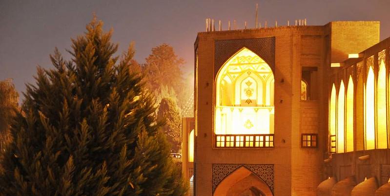 53 Puente Khaju  en Isfahan (158)