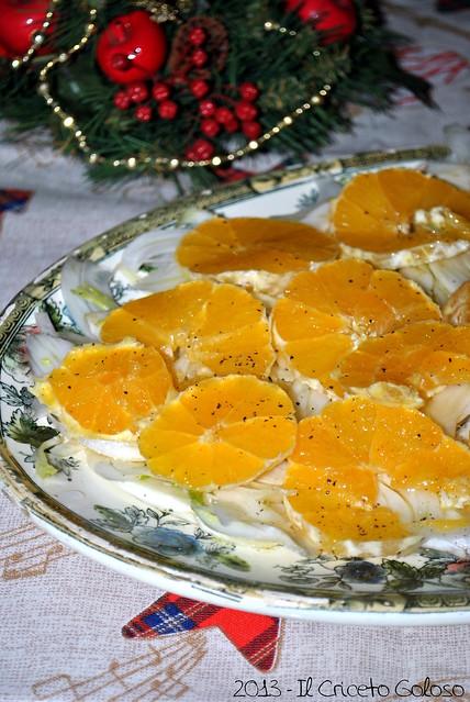Insalata di finocchi e arance (2)
