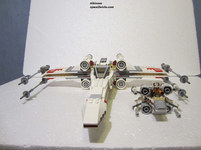 Lego Star Wars 75032 p17