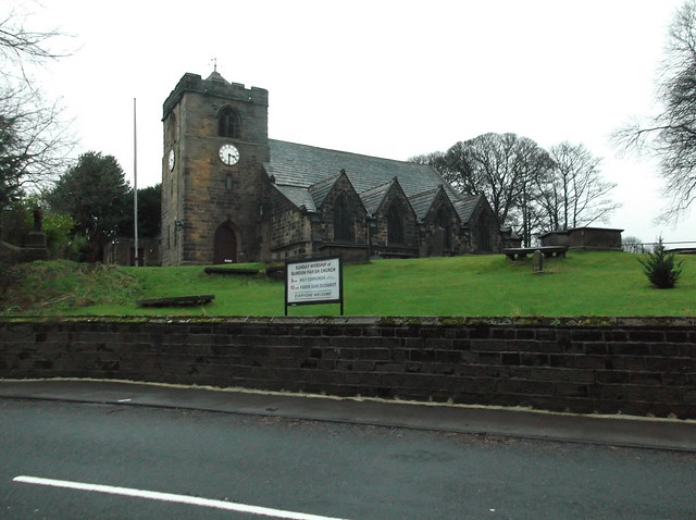 Horsforth and Rawdon circular 060