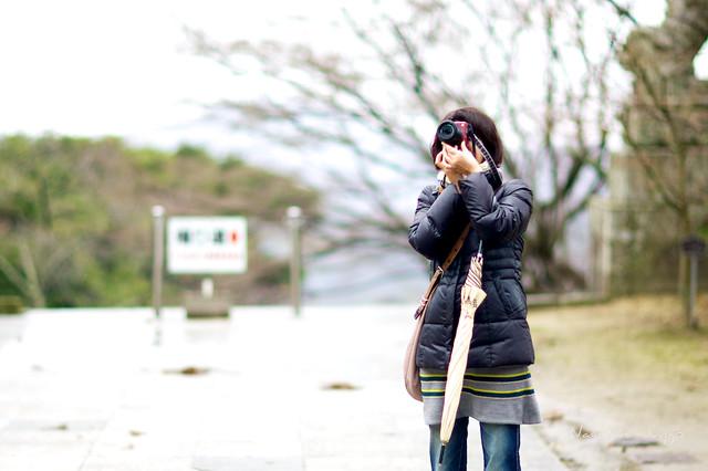 へるん写真部 新年撮影会