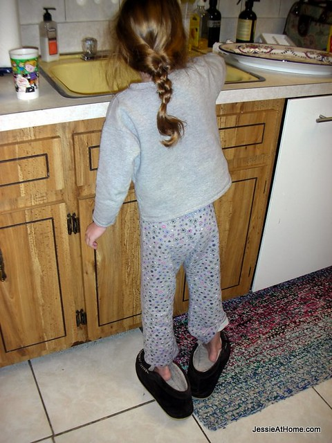 Daddy's-Slippers