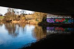 Reflections on Graffiti
