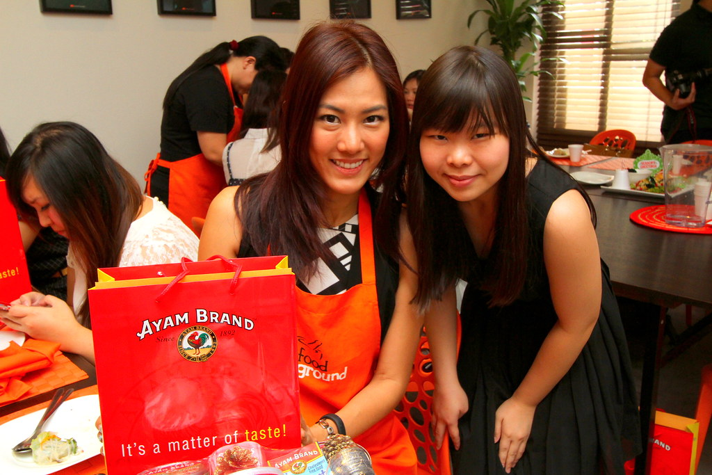 Ayam Brand Snacks