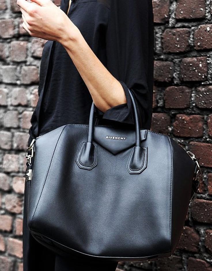 3aea6e85c56e ... Daisybutter - UK Style and Fashion Blog  givenchy antigona black leather