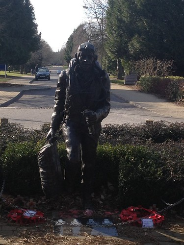 RAF West Malling Memorial