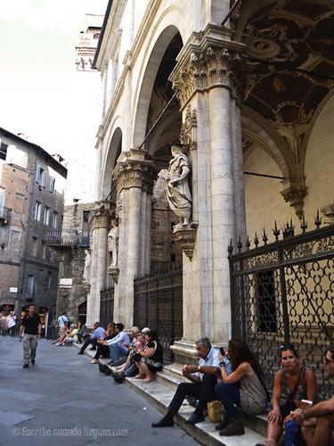 Siena monumental