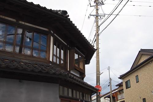 六角堂 Uchikawa Rokkakudo