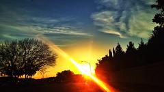 Another sunset @ Sonterra