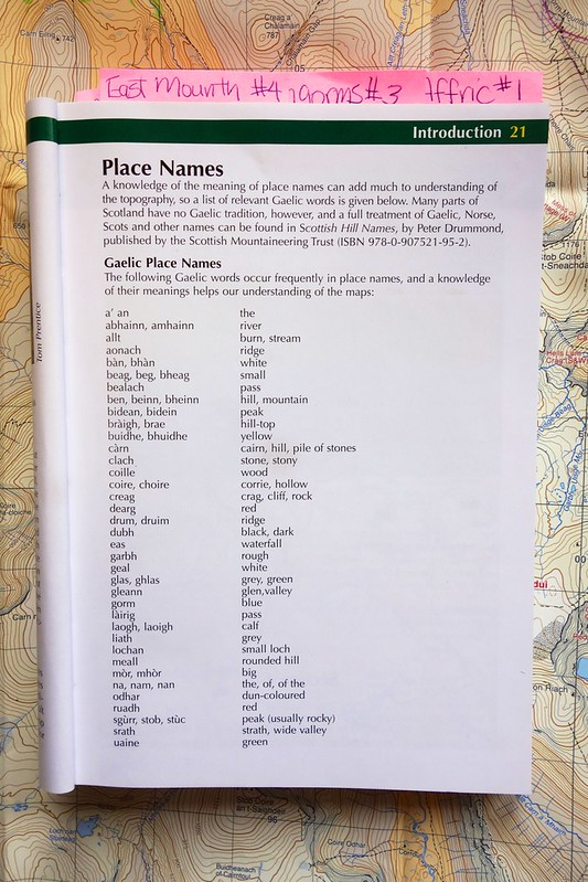 Place Names