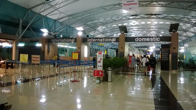 Gate Bandara Soekarno Hatta 3