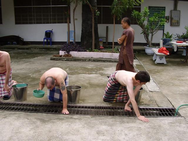 Wat Thamkrabok