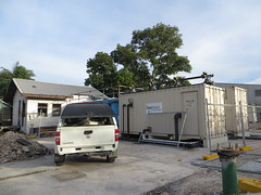 464:465 a - Desalination Plant, Aiwo, Nauru