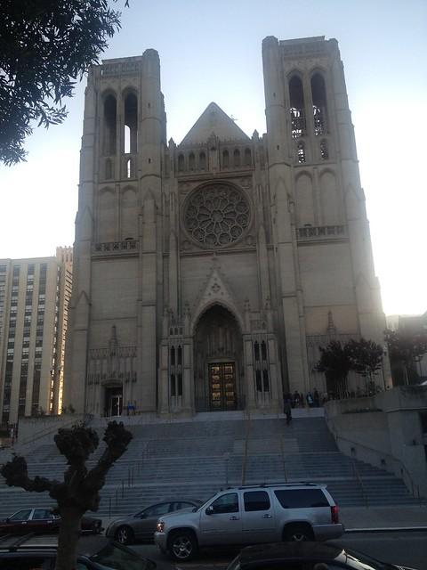 2014 San Francisco Trip