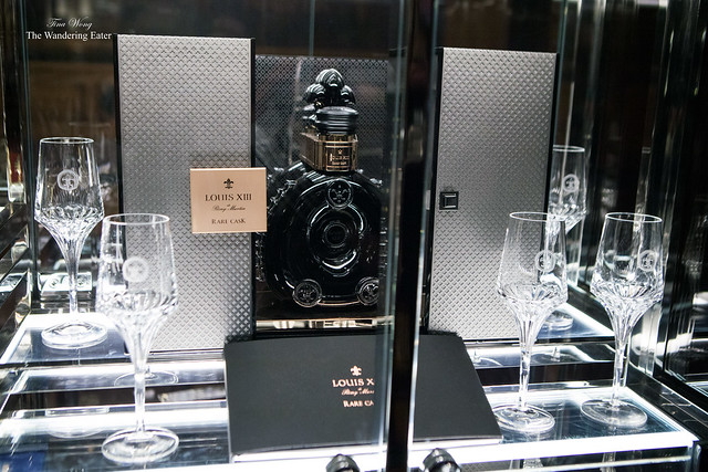 Remy Martin Louis XIII Rare Cask