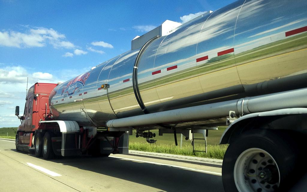American Road Trip: Iowa II