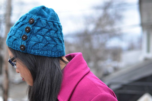 Bathurst Hat