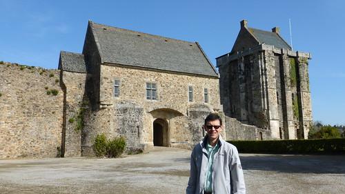 004 Château de Saint-Sauveur-le-Vicomte