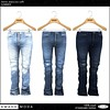 KMADD Moda ~ STEVIE Jeans (no cuff) ~ SUMMER