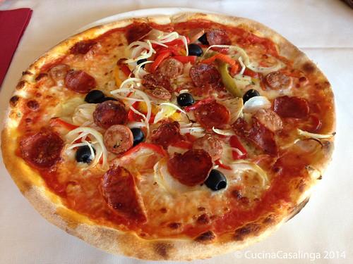 Wiesenheim Pizza