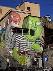 Street Art in Naples