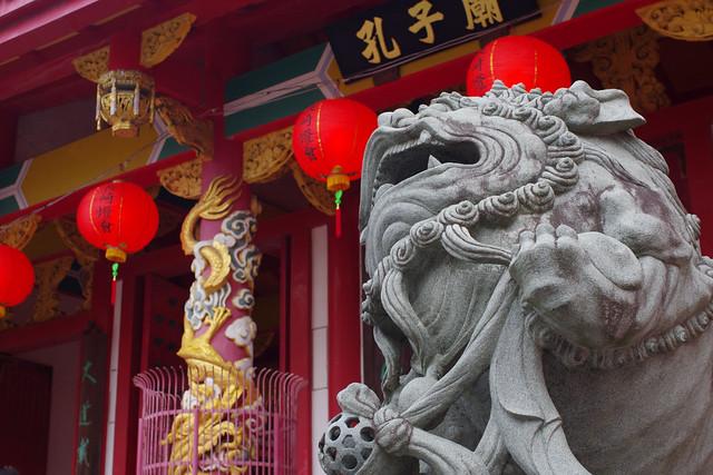 a Temple of Confucius., Pentax K-5 II S, smc PENTAX-FA 35mm F2 AL
