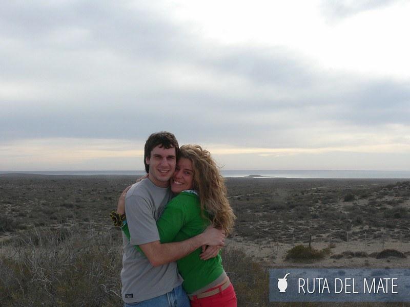 Flor y Juan, la historia (7)
