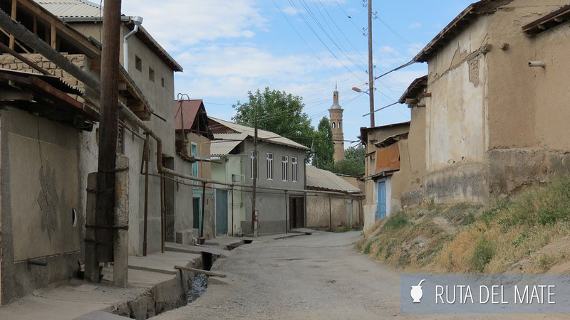Istaravshan Tayikistan (4)
