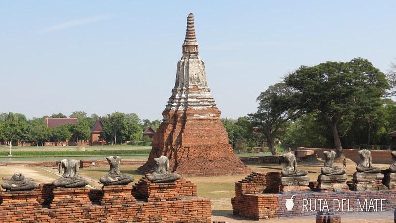 Ayutthaya Tailandia (23)