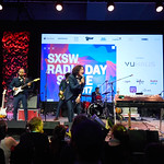 Fri, 17/03/2017 - 2:08pm - Chicano Batman Live at SXSW Radio Day Stage Powered by VuHaus 3.17.17 photographer: Gus Philippas