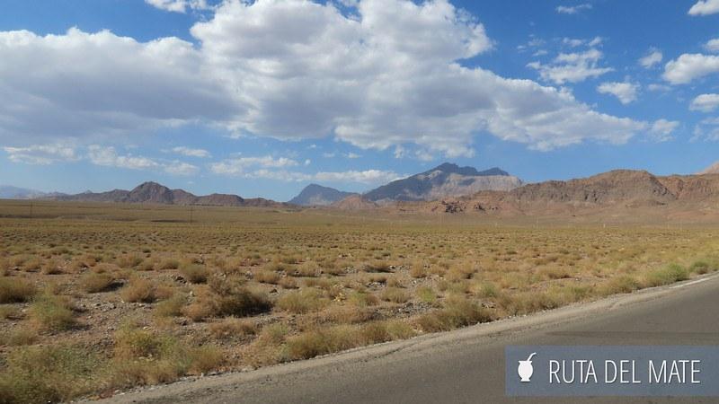 Desierto Kaluts Kerman Iran (1)