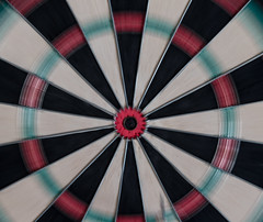 Indoor Games: Darts