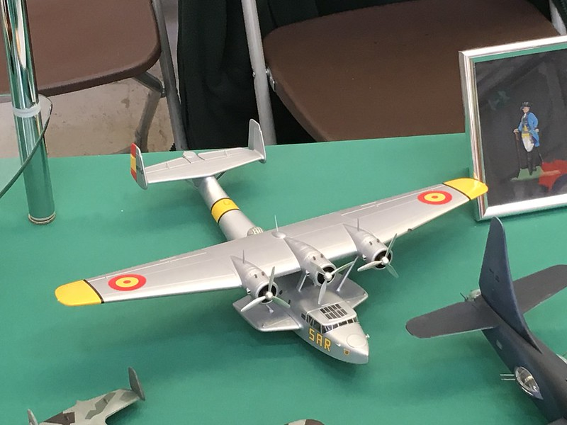 North Somerset Modellers Society #4