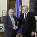Secretary General Meets with President of Corporación América