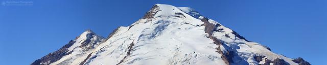 Mount Baker Panorama